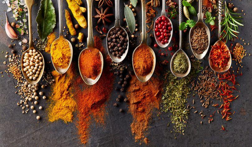 Hangi Baharatlar Metabolizma Hızlandırır?