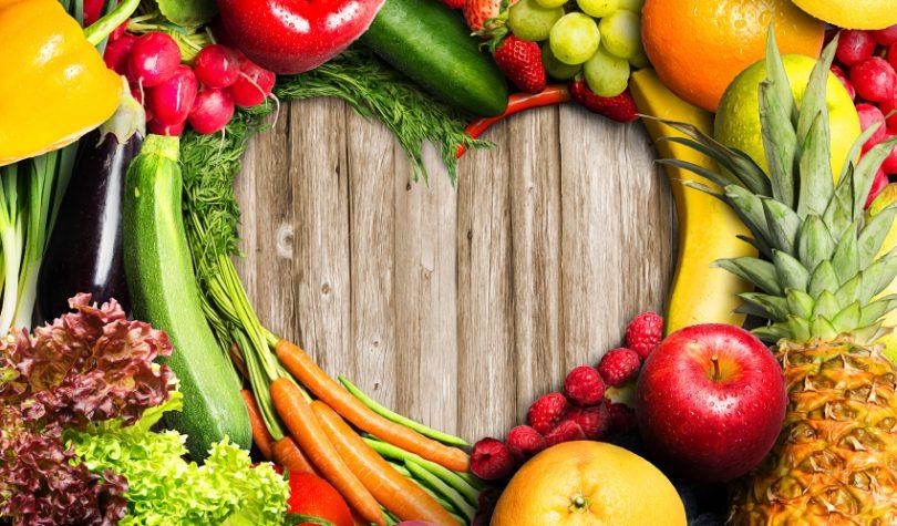 Bitkisel Bazlı Beslenmenin Faydaları