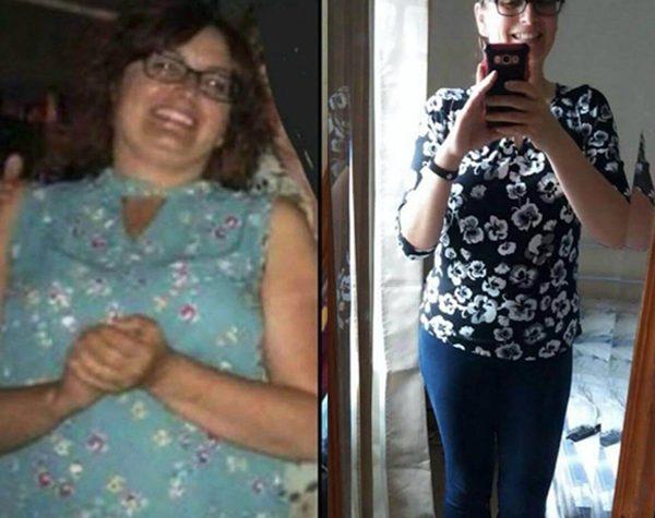 Acıkmadan Zayıflayacağıma İnanmazdım, 3 Ayda 19 Kilo Verdim