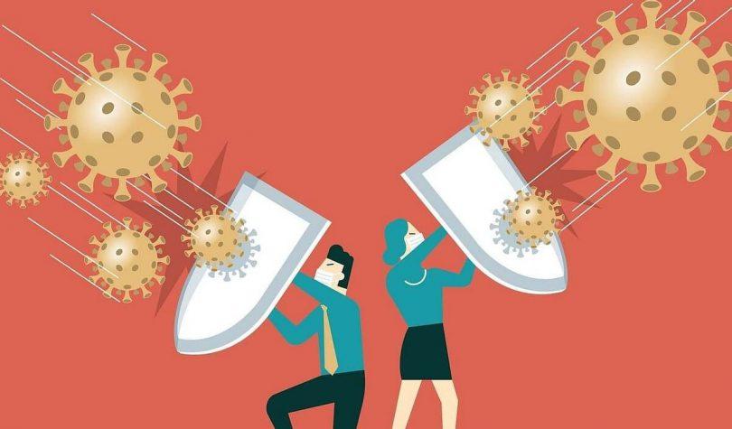 Koronavirüse karşı bağışıklık sistemi nasıl güçlendirilir?