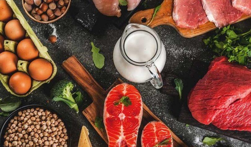 Sağlıklı Protein Deposu Besinler Nelerdir?
