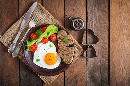 Sağlıklı Kahvaltı Nasıl Olmalı?