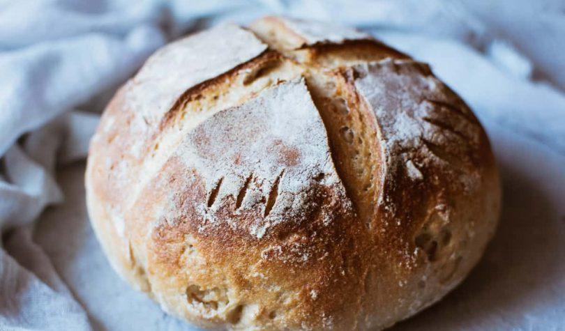 Glutensiz Ekmek Tarifi ile Diyet Yapmak Çok Daha Kolay