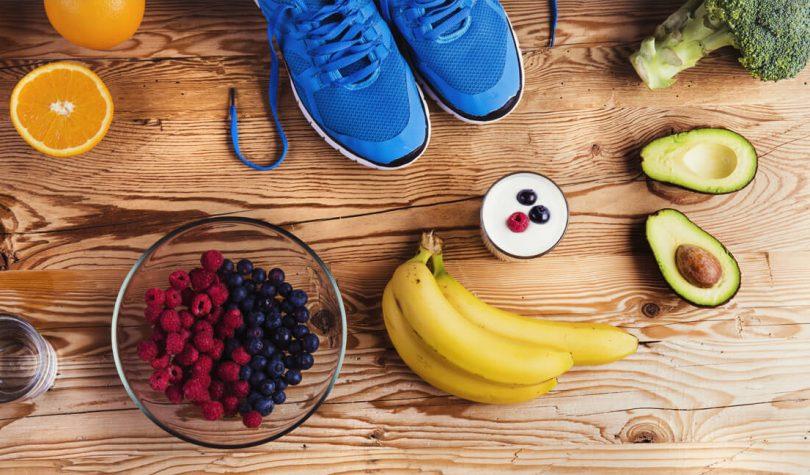 Spor Öncesi Enerji Veren Besinler Nelerdir?