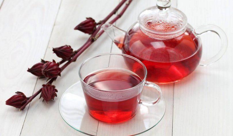 Hibiskus Çayı Nedir? Hibiskus Çayı Faydaları Nelerdir?