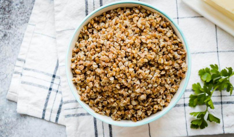 Diyet Karabuğday Pilavı Tarifi Nasıl Yapılır?