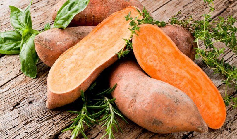 Tatlı Patates Zayıflatır Mı? Tatlı Patates Nasıl Tüketilir?