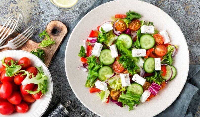 Diyet Balıkçı Salatası Tarifi Nasıl Yapılır?