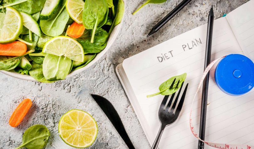 Kişiye Özel Diyet Programı İle Fazla Kilolarınızdan Kurtulun