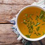 Diyet Potasyum Çorbası Tarifi Nasıl Yapılır?
