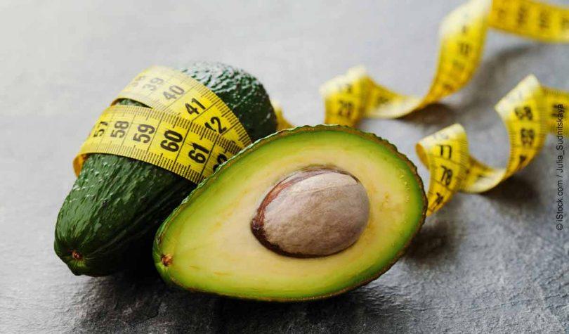 Avokado Diyeti İle 3 Günde 3 Kilo