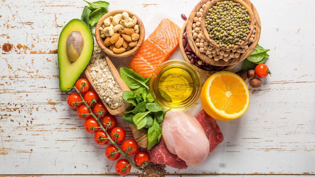 biotin içeren yiyecekler