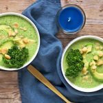 Diyet Yeşil Detoks Çorbası Tarifi ile Formda Kalın