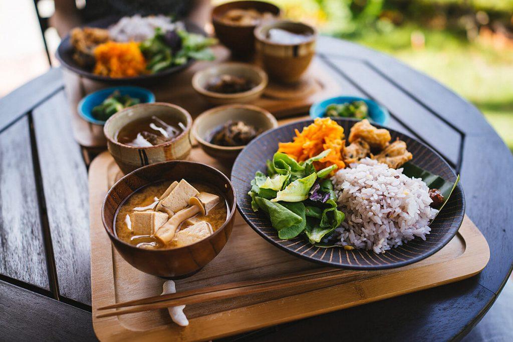 Okinawa diyeti