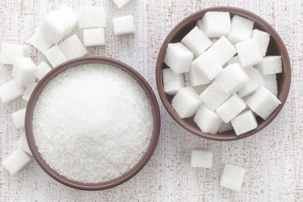 rafine şeker zararlı mıdır