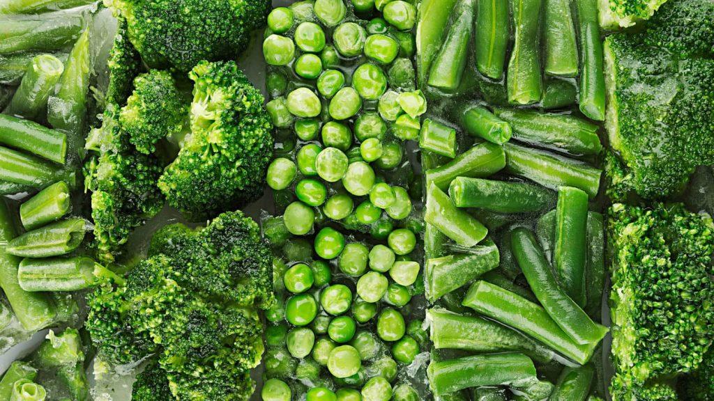 yeşil sebzelerin faydaları