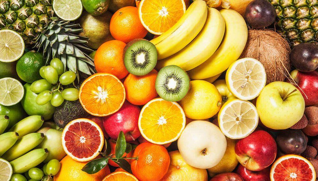 diyette hangi meyveler