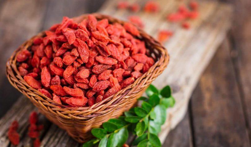 Goji Berry Faydaları Nelerdir? Goji Berry Meyvesinin 10 Faydası