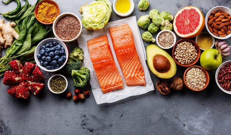 Vücuttaki İltihabı Azaltan Yiyecekleri Nelerdir?