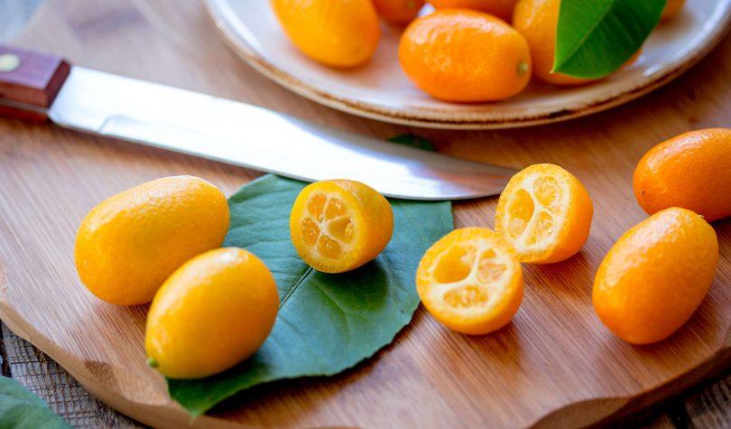 Kamkat Nedir? Kamkat Meyvesi Faydaları Nelerdir?