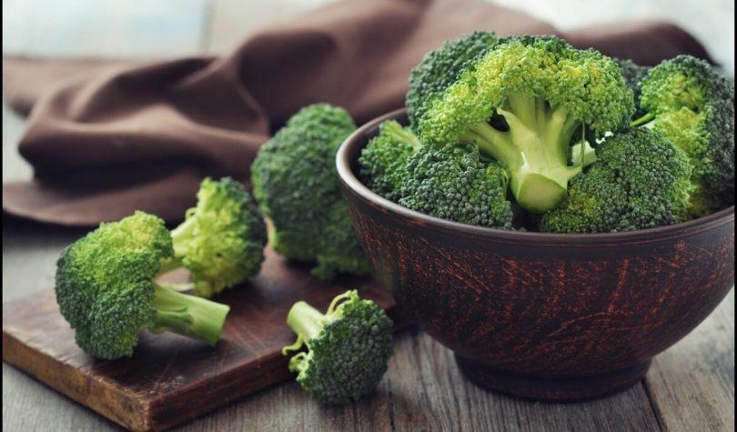 Diyetlerin Olmazsa Olmazı Brokolinin Faydaları Nelerdir?