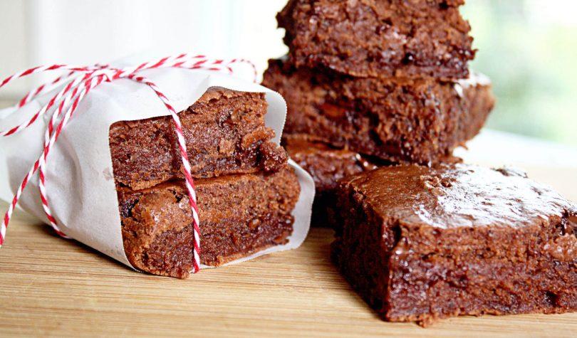 Havuçlu Brownie Tarifi Nasıl Yapılır?