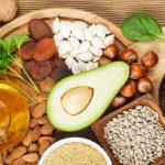 E Vitamini İçeren Besinler Nelerdir? E Vitamini Faydaları