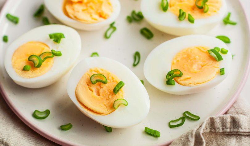 Yumurtanın Faydaları Nelerdir? Yumurtanın Besin Değerleri