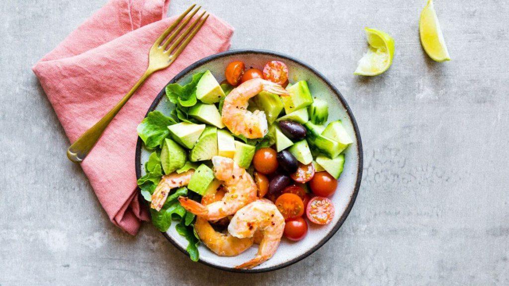 düşük karbonhidratlı yiyecekler