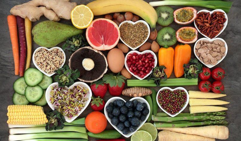 Düşük Sodyumlu Yiyecekler Nelerdir?