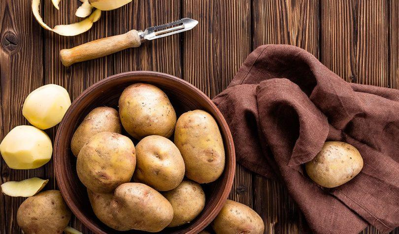 Patatesin Faydaları Nelerdir? Patatesin 9 Faydası