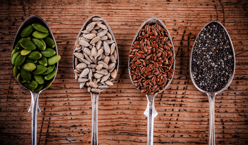 Diyet Yaparken Tüketilmesi Gereken Sağlıklı Tohumlar Nelerdir?