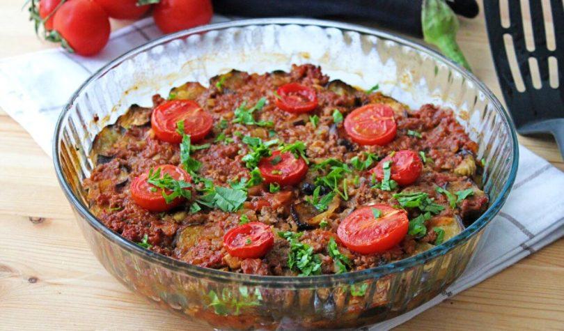 Diyet Patlıcan Musakka Tarifi Nasıl Yapılır?