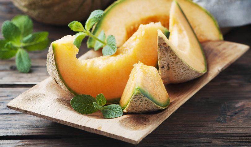 Serinletici Yaz Meyvesi Kavunun Faydaları Nelerdir?