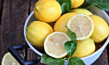 Limonun Faydaları Nelerdir? Limonun Besin Değerleri