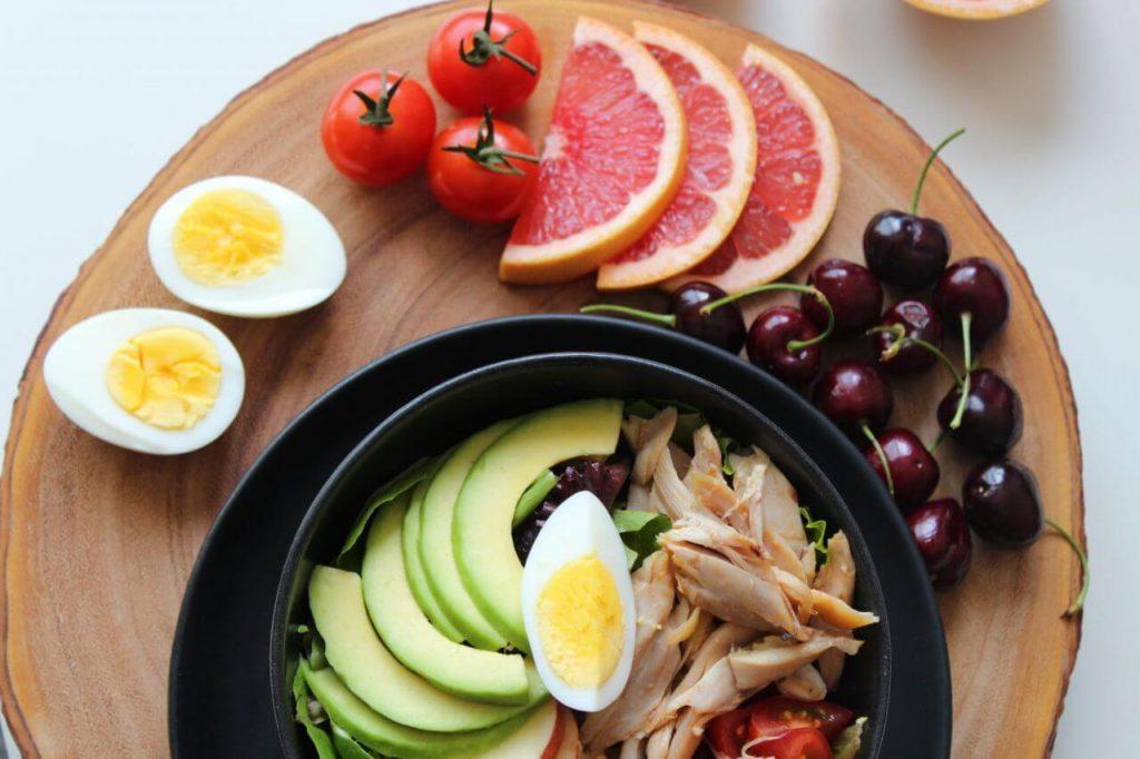 sağlıklı yağlı yiyecekler