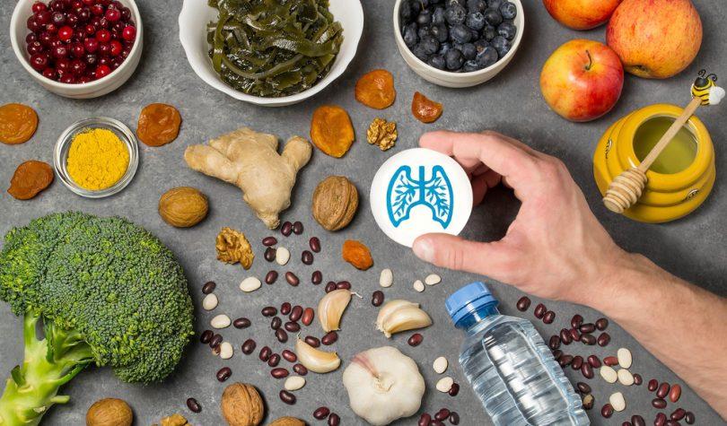 Akciğere Faydalı Yiyecekler Nelerdir?