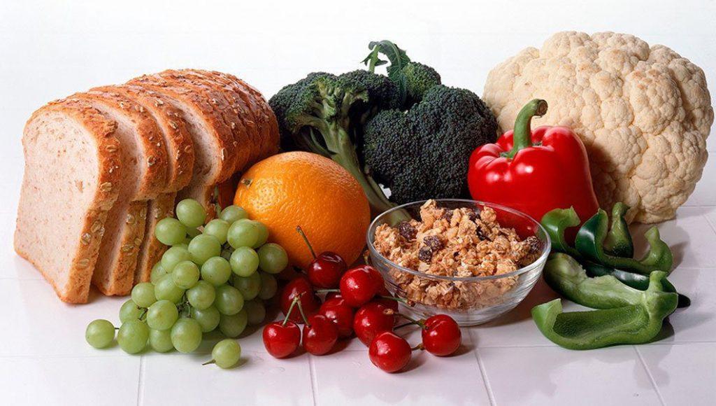 akciğere faydalı yiyecekler