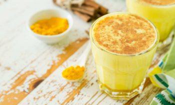 Altın Süt Nedir? Altın Süt ile Zayıflamak Mümkün Mü?