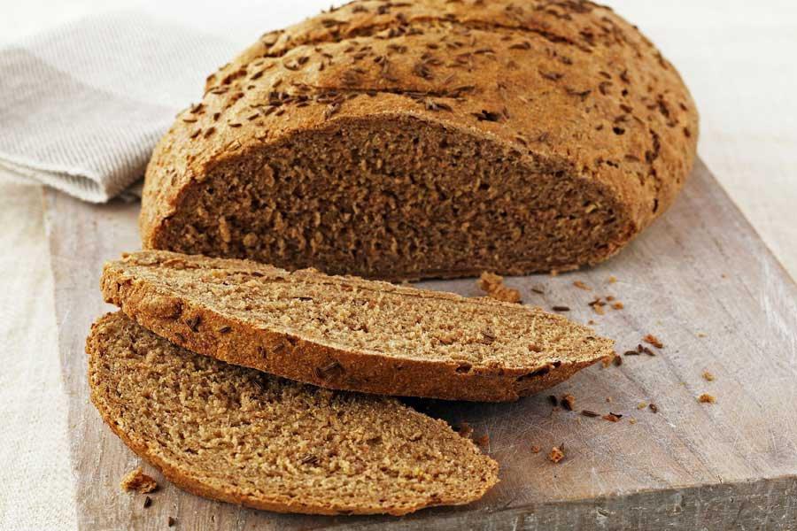 çavdar ekmeği faydaları