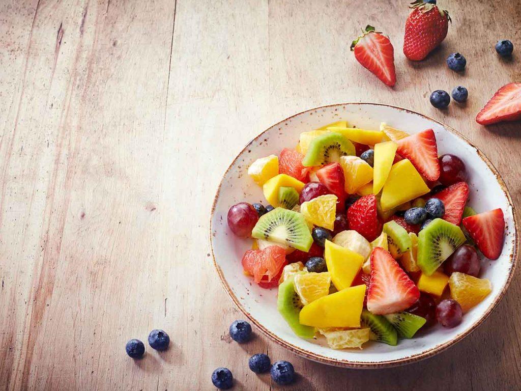 meyve diyeti nasıl yapılır