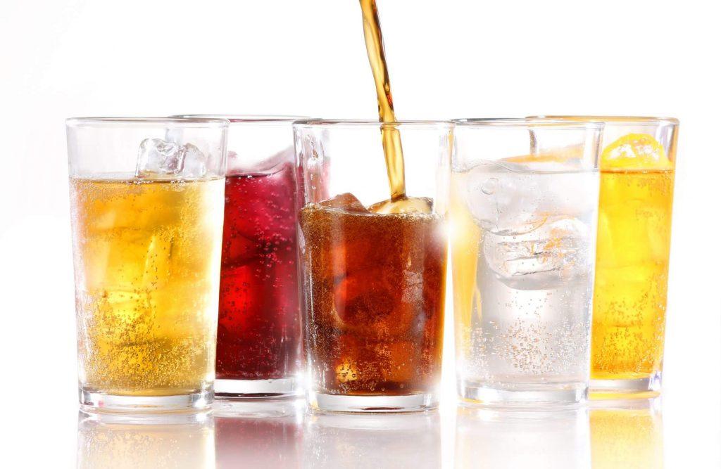 gazlı içeceklerin zararları