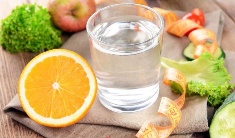 En Fazla Su İçeren Yiyecekler Hangileridir?
