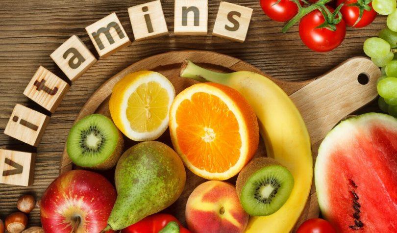 Zayıflatan Vitamin ve Mineraller Nelerdir?