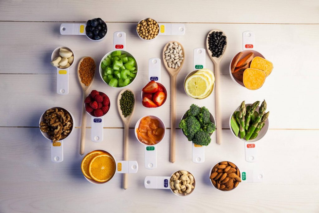 zayıflatan vitamin ve mineraller