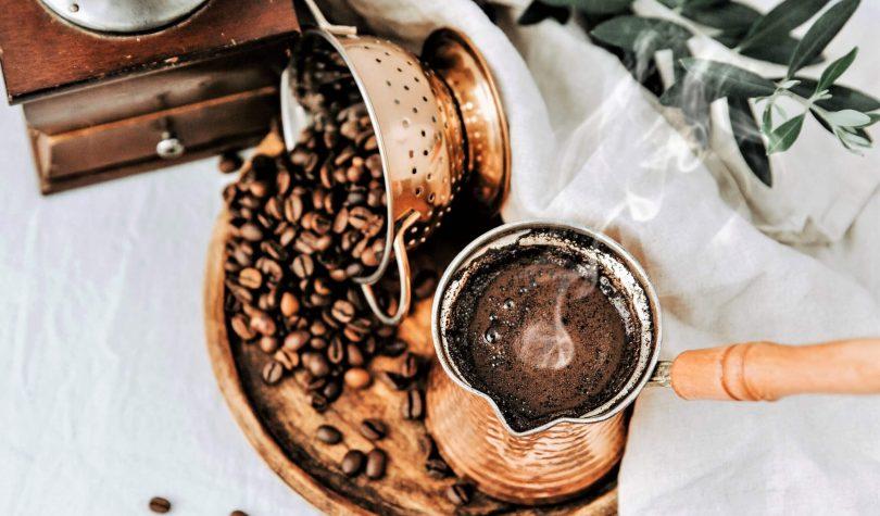 Türk Kahvesinin Faydaları Nelerdir? Türk Kahvesi Neye İyi Gelir?