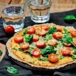 Hamursuz Diyet Pizza Tarifi Nasıl Yapılır?