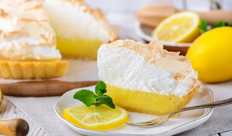 Limonlu Diyet Turta Tarifi Nasıl Yapılır?