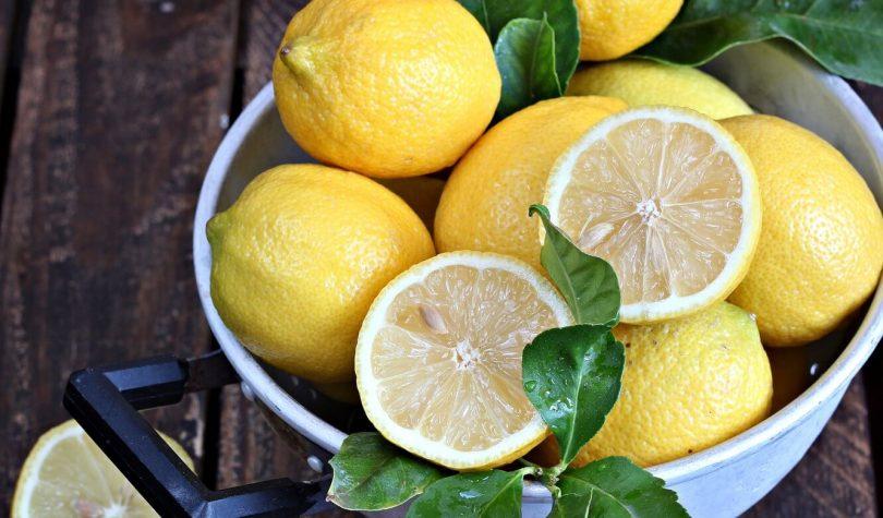 Limonun Faydaları Nelerdir? Limon Neye İyi Gelir?