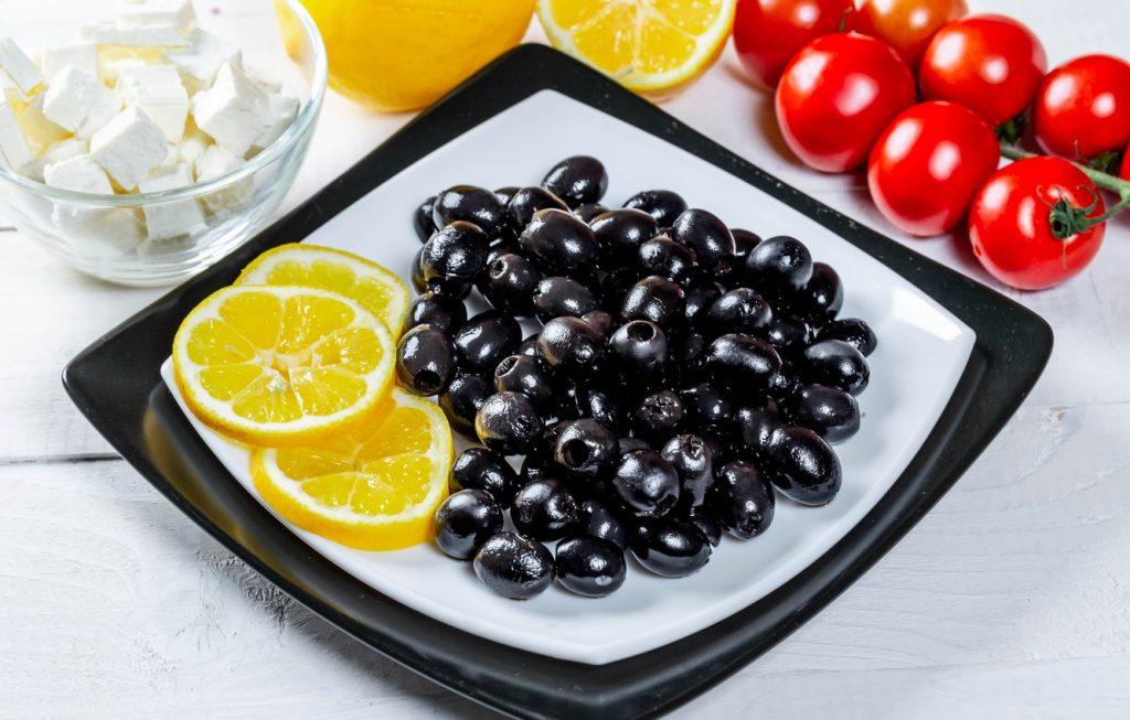 siyah zeytinin faydaları